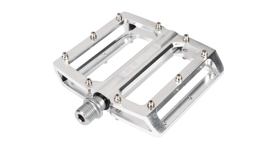 Cube All Mountain Pedal silber